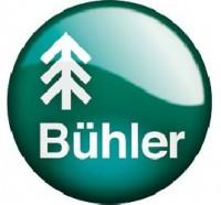 Buehler Motor Logo
